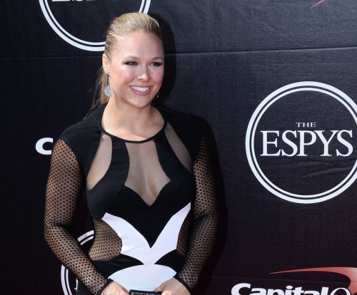 Ronda Rousey to lead new Carl's Jr. marketing campaign