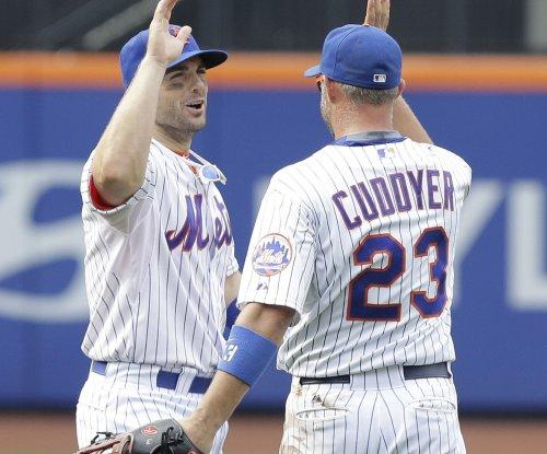 Michael Cuddyer, New York Mets beat Boston Red Sox to avoid being swept