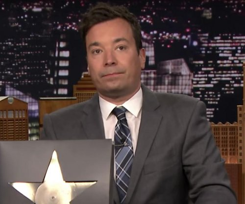 Jimmy Fallon emotional over death of Bowie; tells legend: Check your email in heaven