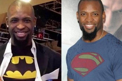 Former Green Bay Packers RB Ahman Green to appear in 'Batman v Superman'