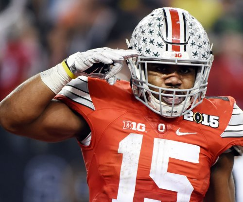 NFL Draft 2016: Top 50 prospects; Ohio State, Alabama football lead the way