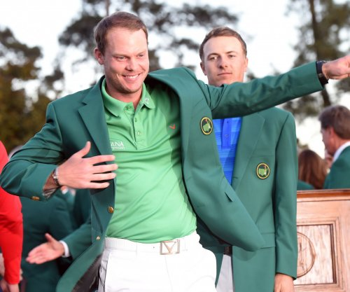 Danny Willett takes Masters for first major title