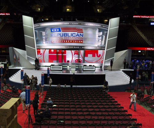 GOP convention kicking off with 'Make America Safe Again' theme