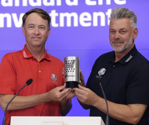 Golf news: U.S. Ryder Cup Captain Davis Love III talks 2016 team
