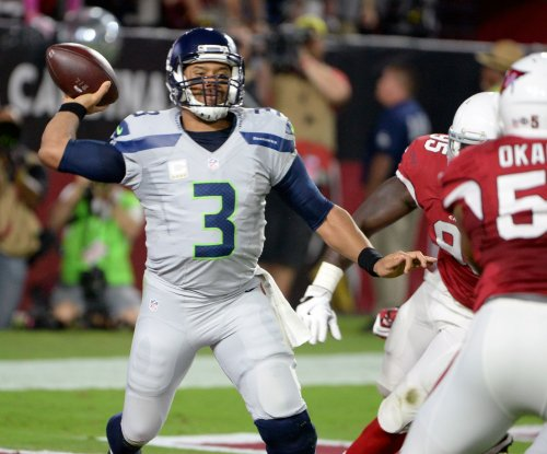 Seattle Seahawks midseason report card: B