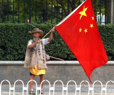 Ratings agencies see China slowing down