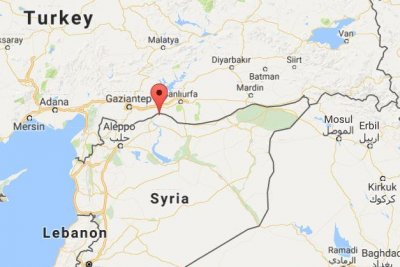 Car bomb explodes near al-Bab, Syria, dozens dead
