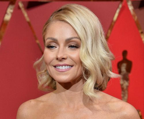 Kelly Ripa to announce new co-host Monday