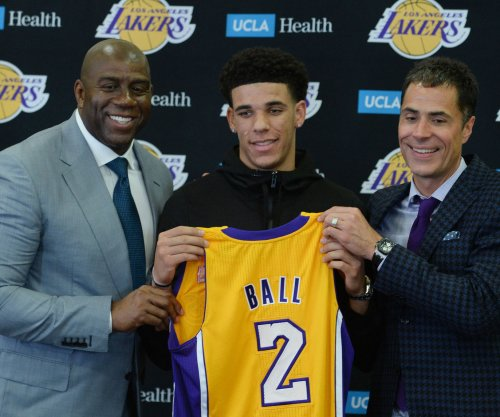 Los Angeles Lakers slapped with 500K fine for tampering