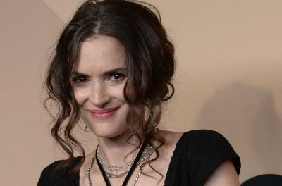Winona Ryder on her 'Stranger Things' character: 'I may have gone too far'