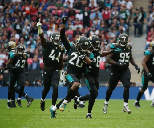 Jacksonville Jaguars CB Jalen Ramsey steps up in big spot against Buffalo Bills