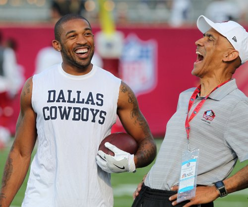 Report: Cowboys to release CB Orlando Scandrick
