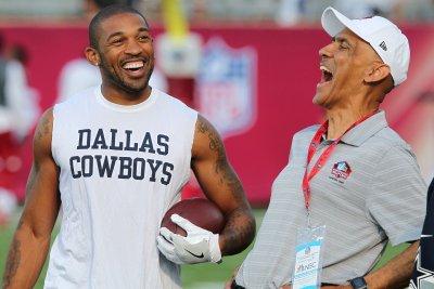 Report: Cowboys to release CB Orlando Scandrick