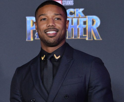 'Black Panther' tops the North American box office for 5th weekend