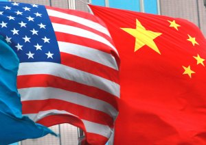 Researchers: Chinese investment in U.S. dropped by 92 percent