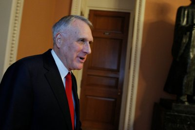 Kyl takes over McCain's Senate seat; Inhofe on Armed Services Committee