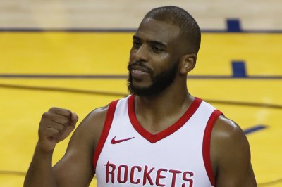 Struggling Rockets try to get on track vs. Trail Blazers