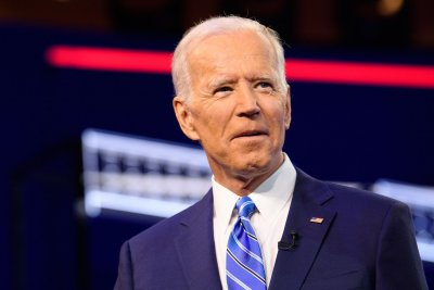 Joe Biden apologizes for comments about working with segregationist senators