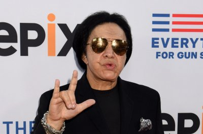 Famous birthdays for Aug. 25: Gene Simmons, Tim Burton
