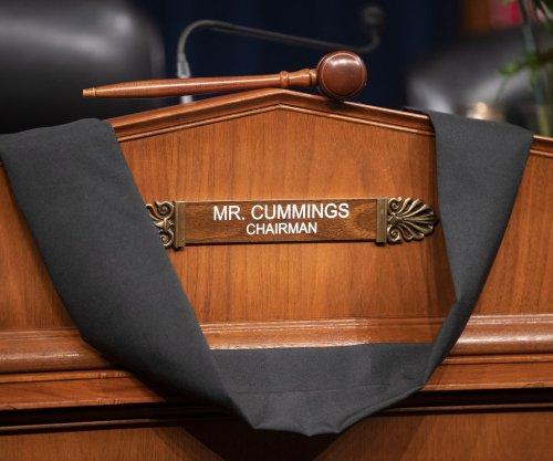 Rep. Elijah Cummings to lie in state at Capitol