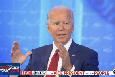 Biden talks COVID-19 vaccine, Supreme Court, equality at Philadelphia town hall