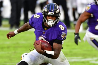 Ravens QB Lamar Jackson: Opposing defenses know team's plays