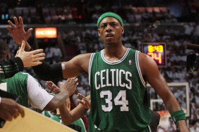 Celtics great Paul Pierce, ex-NBA coach Doug Collins among first-time HOF nominees