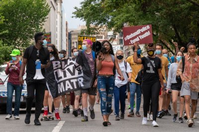 U.N. report calls on nations to act to 'uproot' lingering systemic racism worldwide