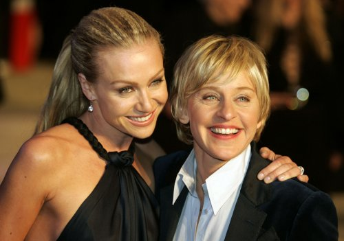 Poll: Ellen is favorite TV personality
