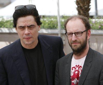 Soderbergh's Che bio-pic debuts at Cannes