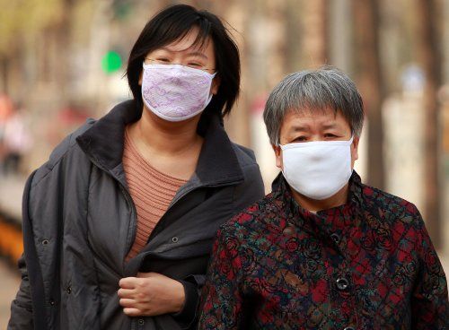 Chinese bird flu outbreak 'one of most lethal'