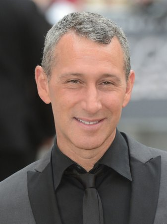 Adam Shankman checks into rehab