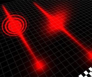 Scientists slow down light particles