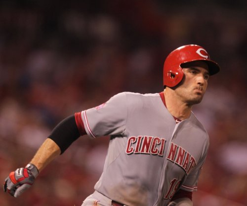 10-run inning carries Cincinnati Reds past Detroit Tigers