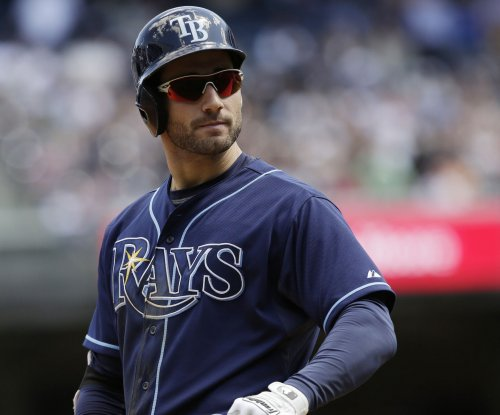 Kevin Kiermaier, Tampa Bay Rays rob Baltimore Orioles in series opener