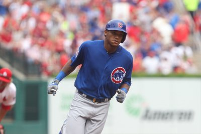 Chicago Cubs win fourth straight, chase St. Louis Cardinals, Pittsburgh Pirates