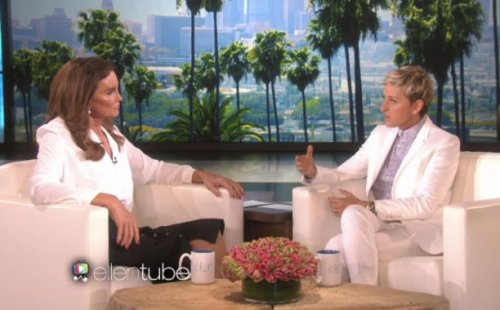 Caitlyn Jenner on same-sex marriage: 'I'm a traditionalist'