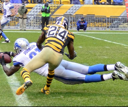 Lions WR Calvin Johnson questionable versus Packers