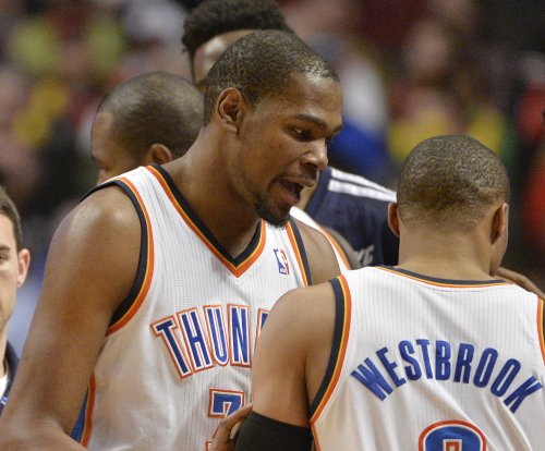 NBA scores: Recaps for last night's games