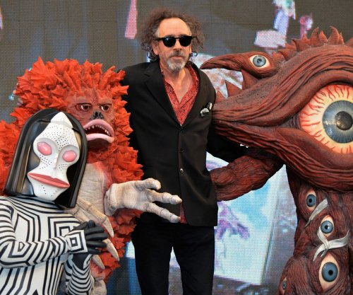Tim Burton confirms development of 'Beetlejuice 2'