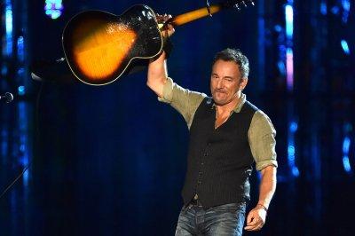 Bruce Springsteen cancels North Carolina concert; congressman calls it a 'bully tactic'