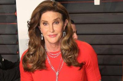 Caitlyn Jenner's rep responds to 'sex change regret' report