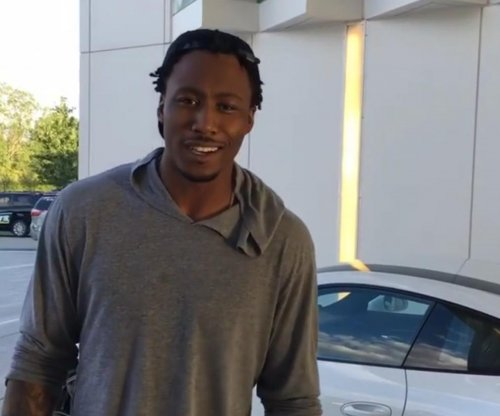 Watch: Brandon Marshall asks for Antonio Brown's Rolls-Royce in bet