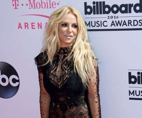 Lifetime exploring Britney Spears' life story with upcoming movie