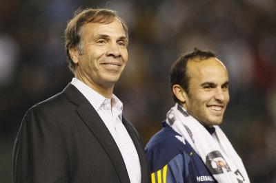 USMNT soccer: Bruce Arena tabbed as coach for second time, replaces Jurgen Klinsmann
