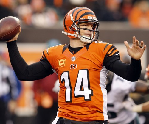 Cincinnati Bengals QB Andy Dalton thrives despite abundance of injuries