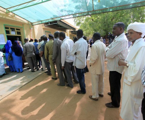 President Obama lifts U.S. sanctions on Sudan