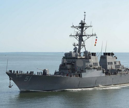 Ingalls Shipbuiding begins building new destroyer