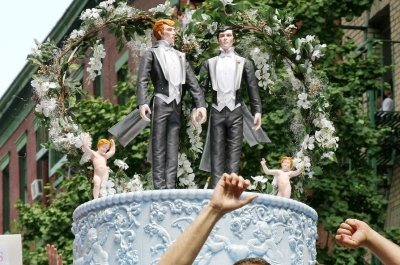 Supreme Court to take up gay wedding cake case