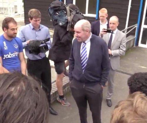 Former Disney boss Michael Eisner buys Portsmouth Football Club